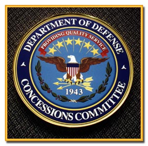 DOD Concessions Commitee Graphic
